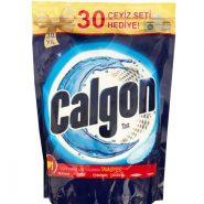 جرم گیر ماشین لباسشویی Calgon